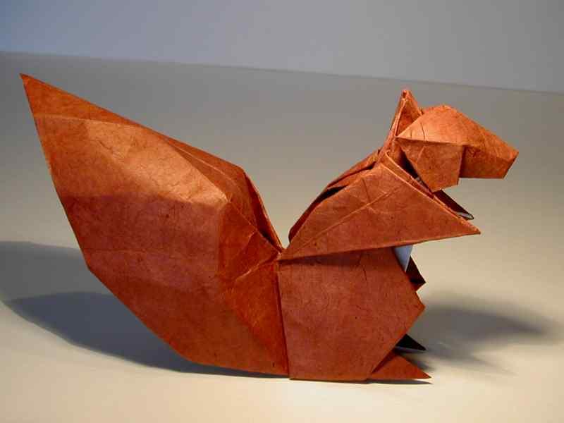 Origami (débutant -expert)-Tanteidan Convention Books [PDF l MULTI]